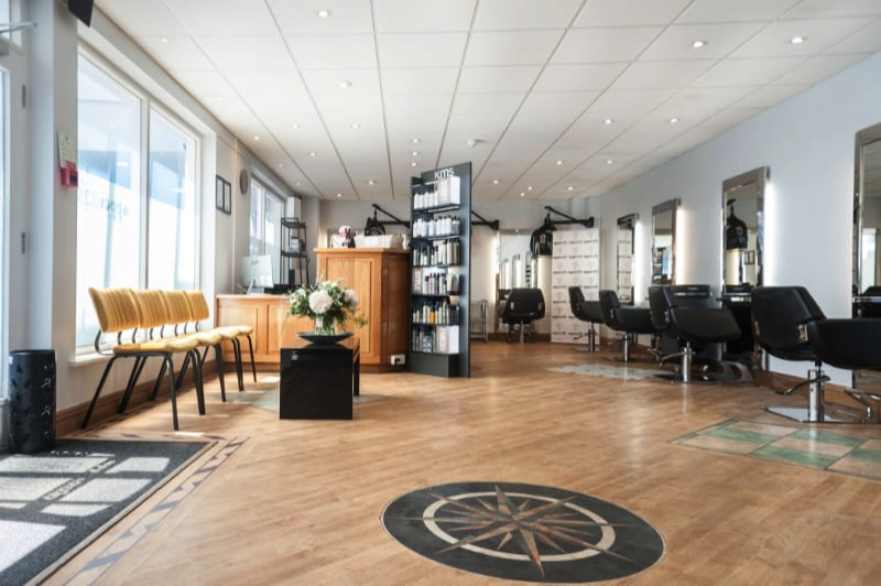 Uppercutz Kingsbridge